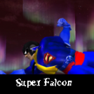 superfalconiconn